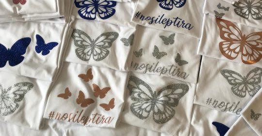Humanitarna akcija Svibanj mjesec leptira